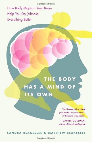 Body Has Mind Its Own product image