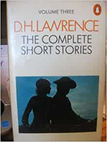 short stories of d h lawrence Dh lawrence: dh lawrence, english author of novels, short stories, poems, plays, essays, travel books, and letters his novels sons and lovers (1913), the rainbow.