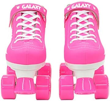 Epic Skates Epic Galaxy Elite Pink