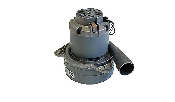 Motor aspirador ventosa turbina 230 V 1700 W diámetro 182 mm Pellets ansaugung etc.: Amazon.es: Hogar