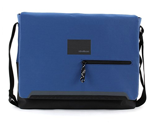 strellson Stanmore ShoulderBag LHF Dark Blue