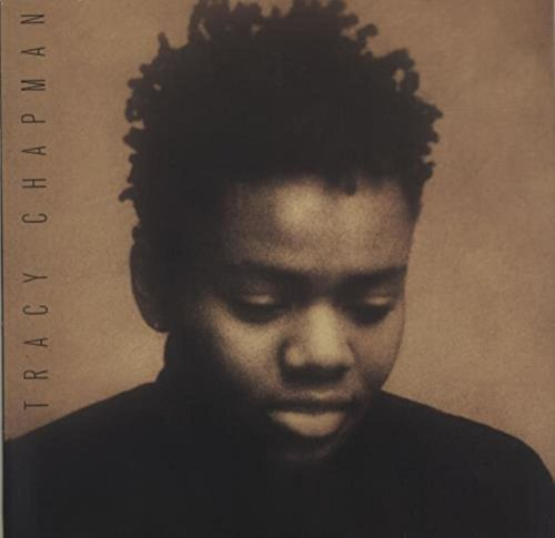 Tracy Chapman by Elektra