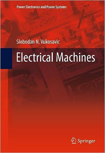 Download design ebook free electrical machine
