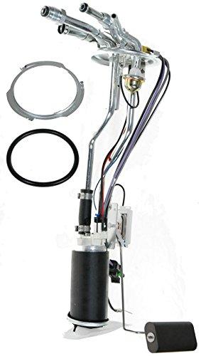 Gas Fuel Pump & Sending Unit Module for 92-95 S10 Pickup Truck w/ 20 Gallon - Pickup Sending Fuel Unit