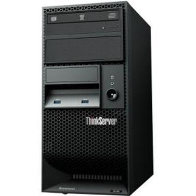 Lenovo Server 70LV0033UX TS TS150 Xeon E3-1275v5 4C 8GB RAID 121i Retail