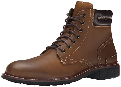 Cole Haan Men's Bryce Lace Winter Boot, Hazel, 10 M US (Cole Haan Lace Boot compare prices)