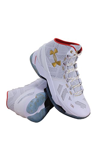 under armour UA Masala 2-WHT Bianco (bianco)