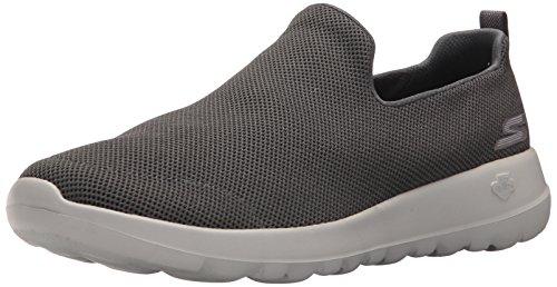 (Skechers Performance Men's GO Walk Max Sneaker,charcoal,11 M US)