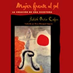 Mujer Frente al Sol (Texto Completo) Audiobook