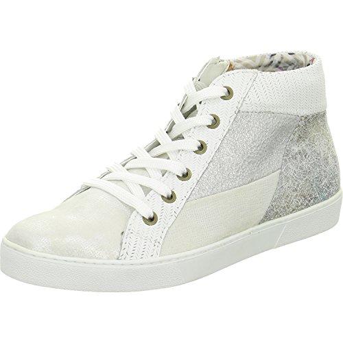 S265241 donna Bianco Mjus Ballerine 0001 0202 7wdq0