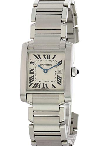 Pre Owned Cartier Tank - 2