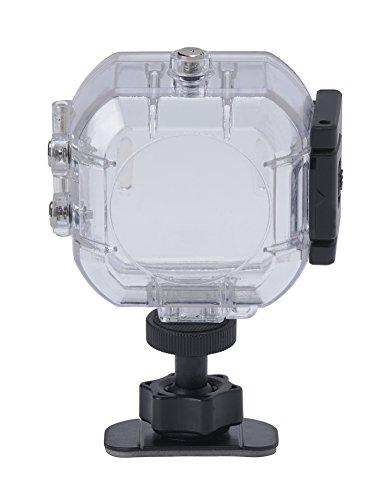 FLIR Sport Case and Mount for FLIR FX Cameras Transparent FXAS01