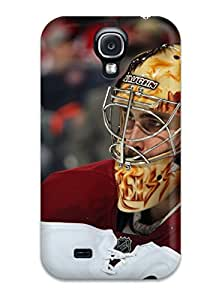 New Style 4406492K586617671 phoenix coyotes hockey nhl (42) NHL Sports & Colleges fashionable Samsung Galaxy S4 cases