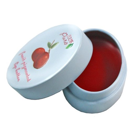 100% Pure Lip-Balm, Cranberry, 0.35 Ounce
