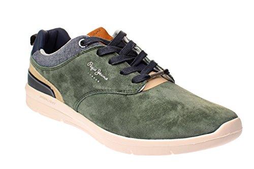 Pepe Jeans London Herren Sneaker  42 EU