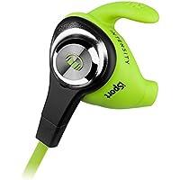 Monster iSport Intensity In-Ear Headphones (Green)