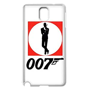 Samsung Galaxy Note3 N9000 Csaes phone Case 007 James Bond JSB91353