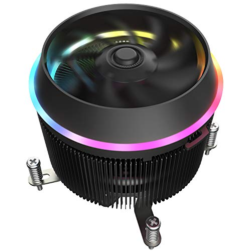 darkFlash Shadow Pro PWM Aluminum CPU LED Addressable for sale  Delivered anywhere in USA
