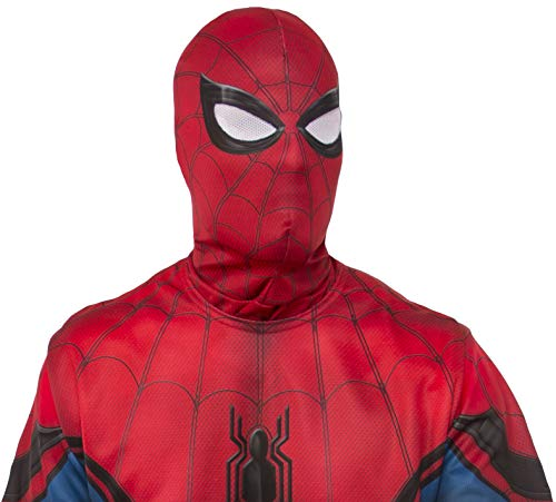 Which is the best spiderman adult costume homecoming?