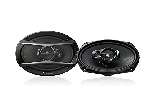 Way Speakers Three (Pioneer TSA6966R TS-A6966R 6