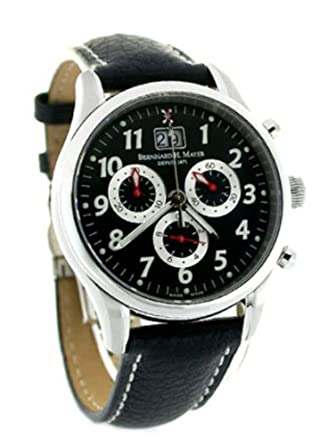Bernhard H. Mayer - Apollo Chronograph - Classic Watch