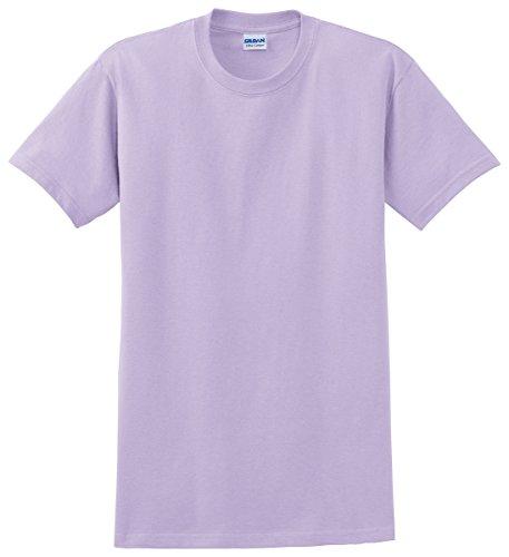 Gildan mens Ultra Cotton 6 oz. - Heavyweight Cotton Ultra T-shirt