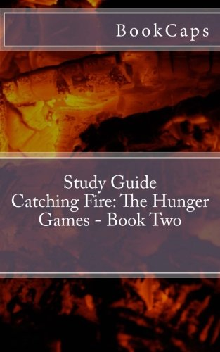 Catching Fire (The Hunger Games 2) read online free by Suzanne Collins