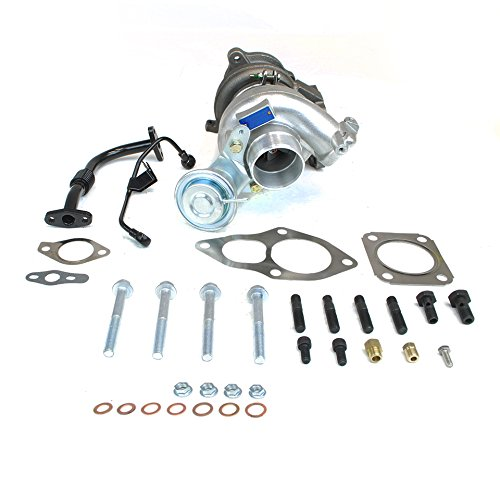 Rev9Power Rev9_TC-001; 20G TD05 Turbocharger(Eclipse GST GSX , Talon Tsi)