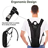 VBG VBIGER Hydration Pack with 2L Bladder Water Bag Great for Hunting Climbing Running and Hiking