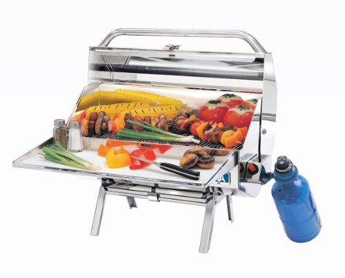 Magma Newport Infra-Red Gourmet Series Gas Grill Magma Products