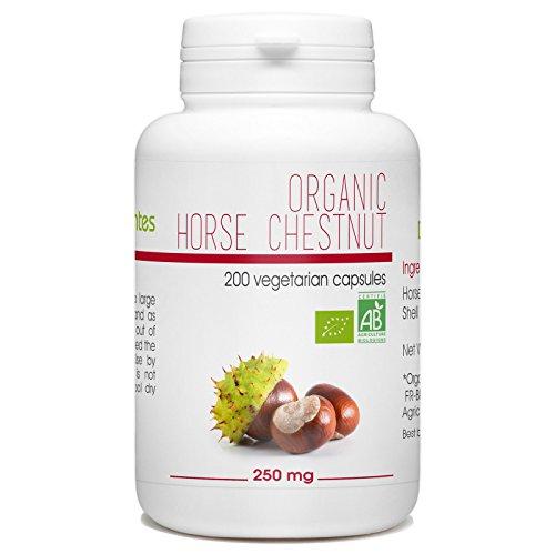 Organic 250 Capsules - 9