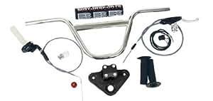"BBR 7/8"" Standard Handlebar Kit - Black"