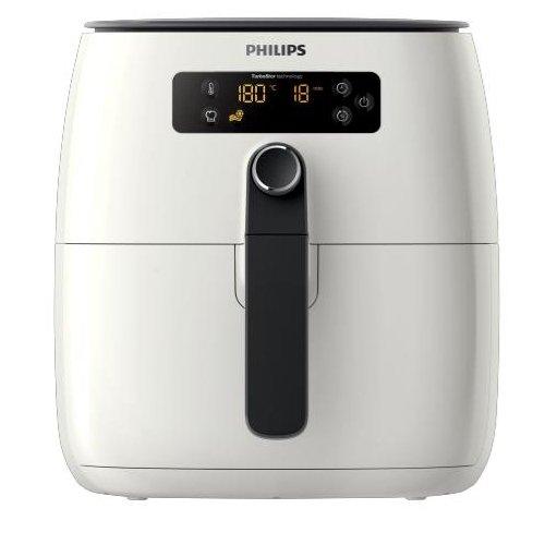100 opinioni per Philips HD9640/00 Airfryer Avance con