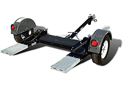 Amazon Demco 9713047 Tow It 2 Tow Dolly With Surge Brakes