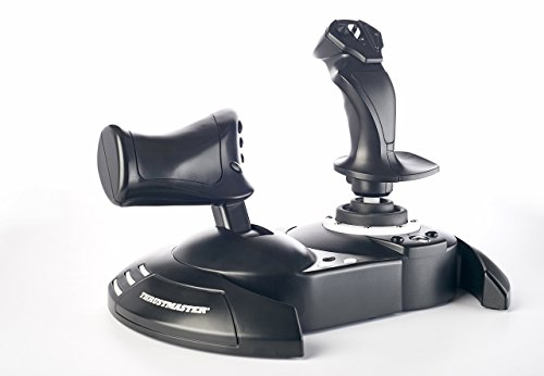 Which are the best joystick thrustmaster t.flight hotas x available in 2020?