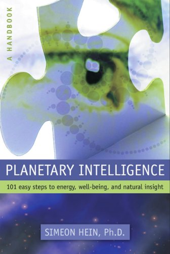 Planetary Intelligence
