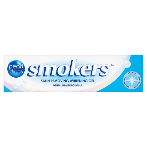 Pearl Drops Smokers Stain Removing White - Plus Dental Whitening Formula System Shopping Results