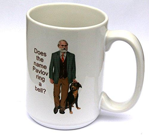 Pavlov Mug