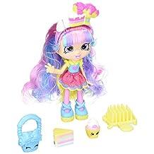 Shopkins Shoppies Doll _ Rainbow Kate