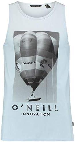 ONEILL LM Hot Air Balloon Camiseta Sin Mangas Tanktop, Hombre: Amazon.es: Deportes y aire libre