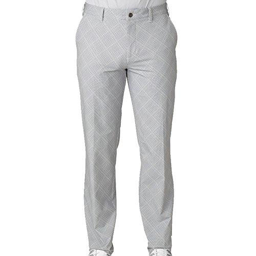 Adidas Ultimate Fall Weight Golf Pants 2016 Stone 38/30