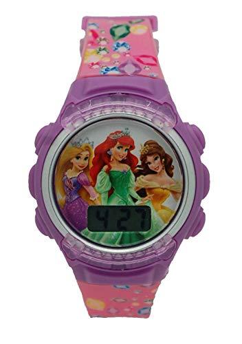 Disney #PRSKD771 Princess Pink LCD ()
