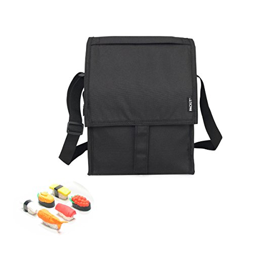 PACKIT Deluxe Lunch Bag Eraser product image