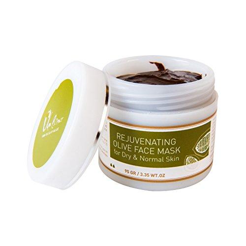 Olea Essence Olive Face Mask for Dry & Normal Skin