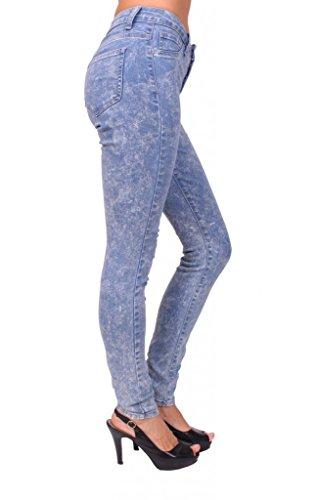Cello-Jeans-Women-Light-Denim-Wash-Skinny-Jeans