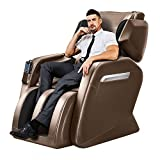 Best Full Body Massage Chairs - Massage Chairs Full Body and Recliner, Zero Gravity Review