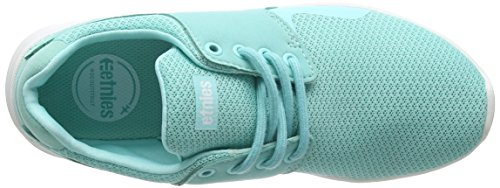 Blue Etnies Sneakers Blue Scout Women Light Shoes 450 rqxIawq
