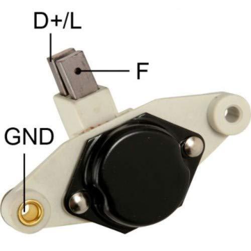 New Alternator Regulator for BOSCH K-1 C, (BLAZER 95, 96) - IB356-1