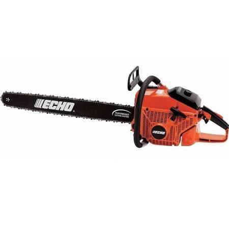 Best Professional Chainsaw No.2: Echo Chainsaw CS-800P