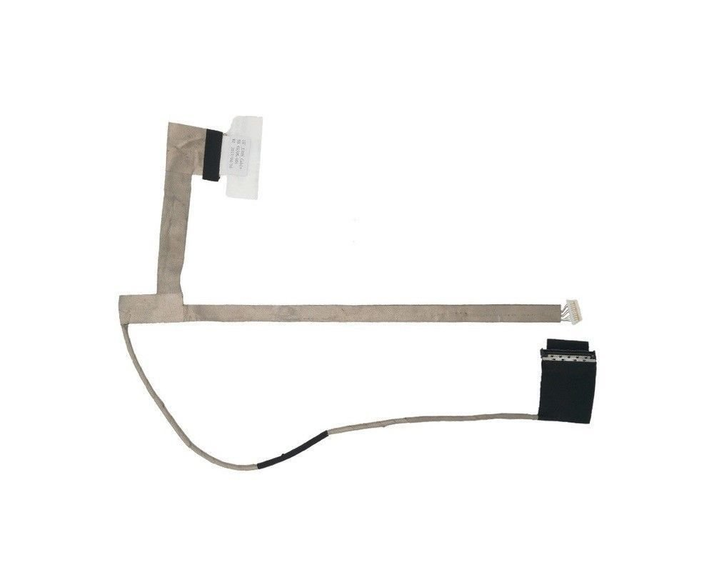 Compatible for HP Probook 4540S 4545S 4570S 4730S 4740S LCD LED Screen Cable 50.4SJ06.001
